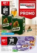 Gazetka promocyjna Intermarche Super - Co tydzień świeża promocja - ważna do 13-08-2018