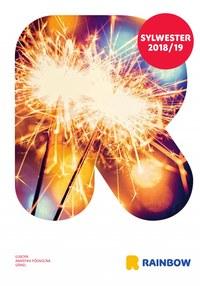 Gazetka promocyjna Rainbow Tours - Katalog turystyczny - ważna do 31-12-2018