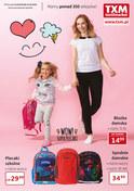 Gazetka promocyjna Textil Market - Oferta promocyjna  - ważna do 21-08-2018
