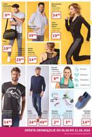 Gazetka promocyjna Textil Market - Oferta promocyjna
