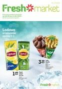 Gazetka promocyjna Freshmarket - Oferta promocyjna - ważna do 21-08-2018