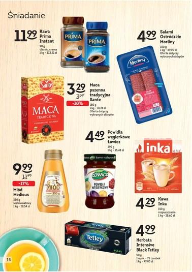 Gazetka promocyjna Freshmarket, ważna od 08.08.2018 do 21.08.2018.