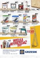 Gazetka promocyjna PSB Mrówka - Oferta handlowa - Malbork