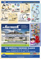 Gazetka promocyjna PSB Mrówka - Remontuj z nami - Oborniki Śląskie