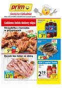 Gazetka promocyjna Prim Market - Oferta promocyjna - ważna do 15-08-2018