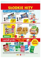 Gazetka promocyjna Prim Market - Oferta promocyjna