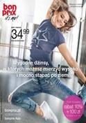 Gazetka promocyjna BonPrix - Magazyn modowy - ważna do 06-02-2019