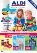 Gazetka promocyjna Aldi - Okazje tygodnia - ważna do 26-08-2018