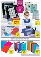 Gazetka promocyjna Carrefour - Szkolna wyprawka