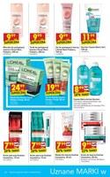 Gazetka promocyjna Biedronka - Uznane marki w niskich cenach