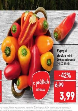 Gazetka promocyjna Kaufland - Spiżarnia polska