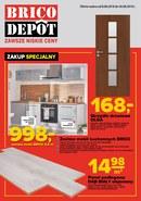 Gazetka promocyjna Brico Depot - Oferta promocyjna