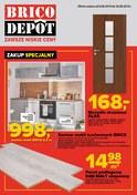 Gazetka promocyjna Brico Depot - Oferta promocyjna - ważna do 26-08-2018