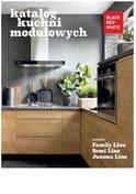Gazetka promocyjna Black Red White - Katalog kuchni modułowych - ważna do 30-06-2019