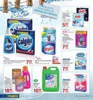 Gazetka promocyjna Makro Cash&Carry - Idealne pranie