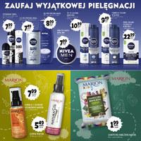 Gazetka promocyjna Stokrotka - Witaj szkoło!
