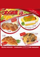 Gazetka promocyjna PSS Andrychów - Gazetka promocyjna
