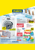 Gazetka promocyjna Makro Cash&Carry - Idealne pranie - ważna do 27-08-2018