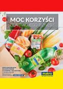 Gazetka promocyjna Makro Cash&Carry - Moc korzyści dla Twojego biznesu  - ważna do 27-08-2018