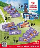 Gazetka promocyjna Selgros Cash&Carry - Oferta handlowa