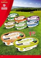 Gazetka promocyjna Selgros Cash&Carry - Debiuty