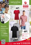 Gazetka promocyjna Selgros Cash&Carry - Naturaline