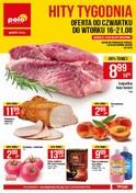 Gazetka promocyjna POLOmarket - Hity tygodnia - ważna do 21-08-2018
