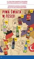 Gazetka promocyjna Tesco Hipermarket - Historie pisane smakiem