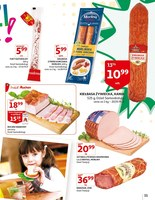 Gazetka promocyjna Auchan - Młodzi rządzą