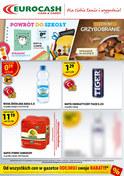 Gazetka promocyjna Eurocash Cash&Carry - Oferta handlowa - ważna do 26-08-2018