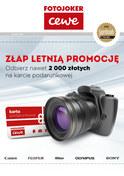 Gazetka promocyjna Fotojoker - Złap letnią promocję  - ważna do 31-08-2018