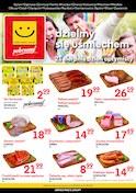 Gazetka promocyjna Uśmiechnięte zakupy - Dzielmy się uśmiechem - ważna do 27-08-2018