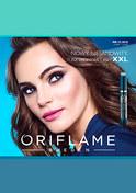 Gazetka promocyjna Oriflame - Gazetka promocyjna - ważna do 03-09-2018
