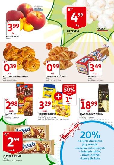 Gazetka promocyjna Simply Market, ważna od 16.08.2018 do 22.08.2018.