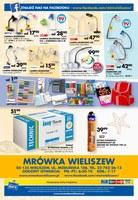 Gazetka promocyjna PSB Mrówka - Remontuj z nami - Wieliszew
