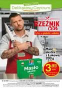Gazetka promocyjna Delikatesy Centrum - Rzeźnik cen - ważna do 22-08-2018