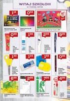 Gazetka promocyjna Lewiatan - Hity cenowe na każdy dzień - Kielce