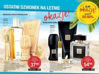 Gazetka promocyjna Avon - Ostatni dzwonek na letnie okazje!