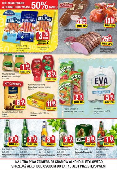Gazetka promocyjna Api Market, ważna od 16.08.2018 do 21.08.2018.