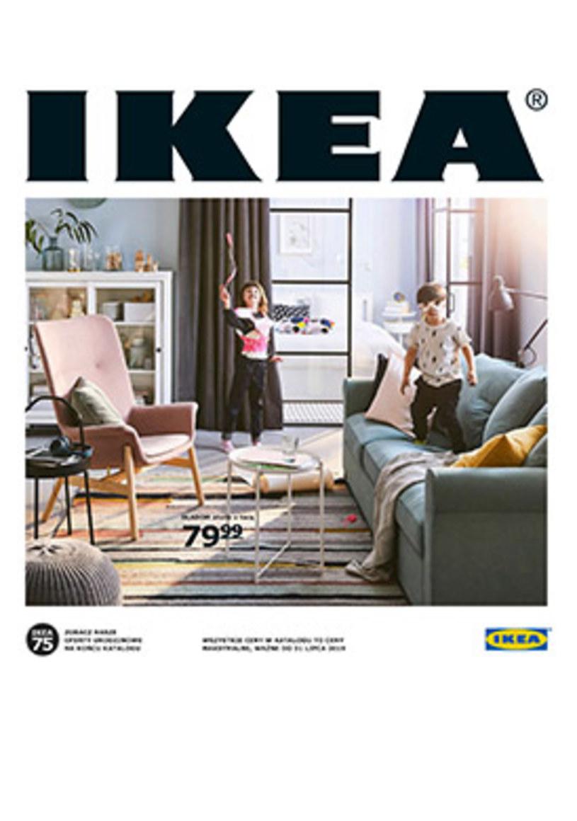 IKEA: 2 gazetki