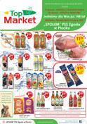 Gazetka promocyjna Top Market - Oferta handlowa - ważna do 26-08-2018