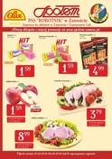 Gazetka promocyjna PSS Zamość - Oferta handlowa - ważna do 08-09-2018