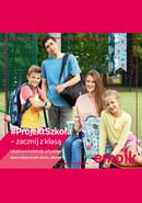 Gazetka promocyjna EMPiK - Projekt szkoła - zacznij z klasą
