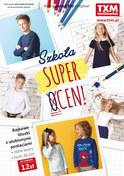 Gazetka promocyjna Textil Market - Szkoła super cen - ważna do 04-09-2018
