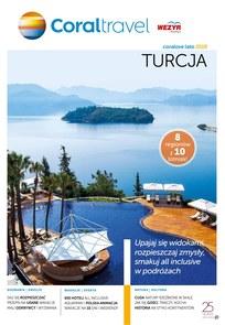 Gazetka promocyjna Coral Travel , ważna od 21.06.2018 do 30.09.2018.