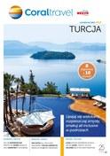 Gazetka promocyjna Coral Travel  - Turcja - ważna do 30-09-2018