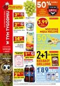 Gazetka promocyjna Biedronka - W tym tygodniu  - ważna do 29-08-2018