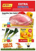Gazetka promocyjna Prim Market - Extra oferta - ważna do 29-08-2018