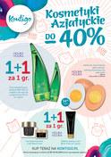 Gazetka promocyjna Kontigo - Kosmetyki azjatyckie - ważna do 02-09-2018
