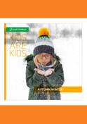 Gazetka promocyjna Coccodrillo - Kids are kids  - ważna do 01-03-2019